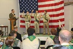 Eagle Oath