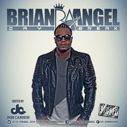 R&B Singer Brian Angel