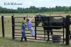 Kids Welcome!
