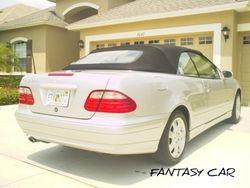 Scott S.-----Mercedes CLK320