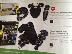 Baseball/Softball Equipment