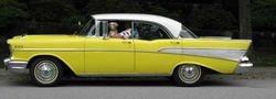 57 Chevrolet Belair