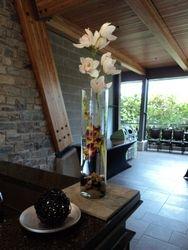 Tall Orchid Arrangement
