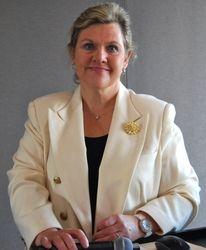 Ellen Murphy from Pearson