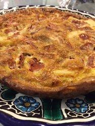 Torta Espagnola