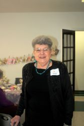 Marge Shaw