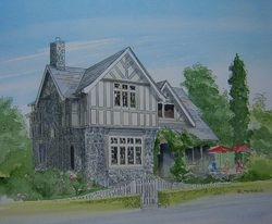 Curators House