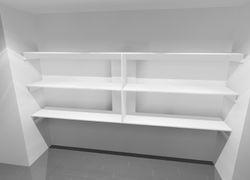 3D Image for storage room