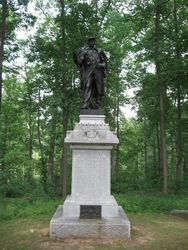 53rd PVI Monument
