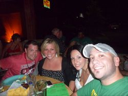 good times with awesome people