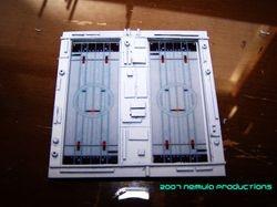 Lighting The Drydock Panels - 2