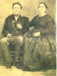 Mr & Mrs Parmalee