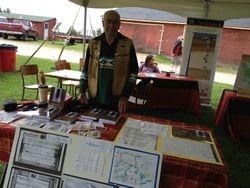 Algonquin Elder Skip Ross
