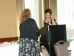 Katy Mathes-Woldt, PLS, CAP (Bay Area) - Treasurer