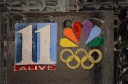 11 Alive Anchor Desk