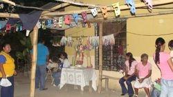 Cofradia canton El Transito