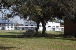 Old Pattison School Gym