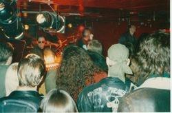 1992-02-22 Unicorn, Milwaukee, WI