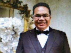 MR. JUANITO HINGPIS