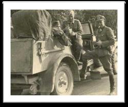 Transportation Command Crew: