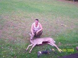 Field Staff Member Wes Watkins son Jason
