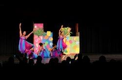 "RNDA Instructors ""Slumber Fairies"" performance"