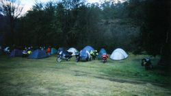 2002  more campsites