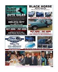 Black Horse Auto Sales / Diaz Auto Glass