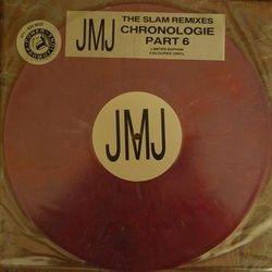 Chronologie 6 UK