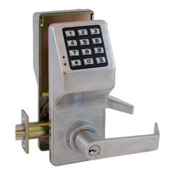 Alarm Lock dl2700 stand alone