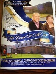 Our First Church Visitation