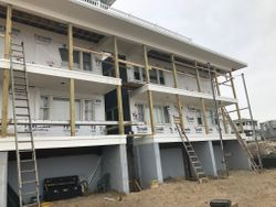 Ocean Front Renovation