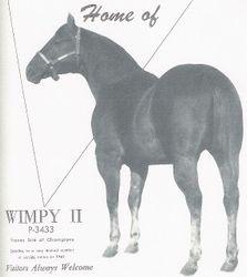 Wimpy II