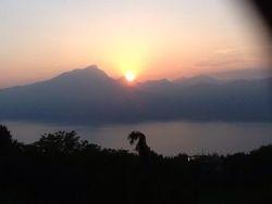 Lake Garda, Italy, 2014.