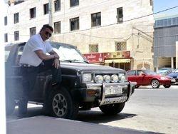 Amman - Jordan July 2012