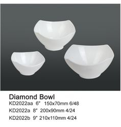 Diamond Bowl