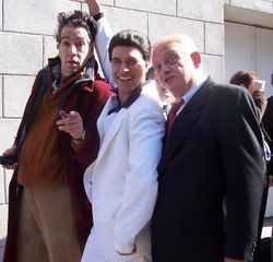 KRAMER, JOHN & RODNEY