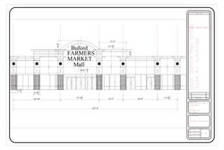 5600 Fuford Hwy - Farmer's Market Face-Lift