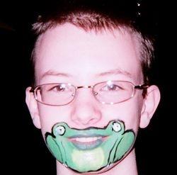 frog lips