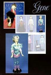 """Gene"" doll"