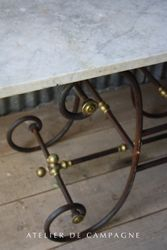 #25/226 FRENCH PASTRY TABLE