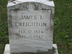 James I. Creighton (1874-1947)
