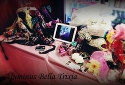 Aluminus Bella trixia