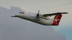 QantasLink VH-TQE