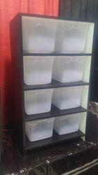Sterilite 20 Quart Tub Reptile Rack