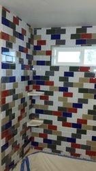Upper Bath, Set