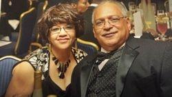 Bishop and Pastor Viviann Reid