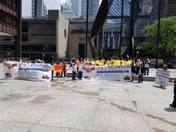 Peaceful Plaza Demo