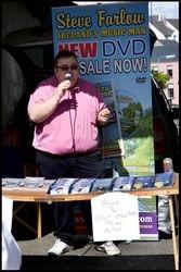The Lammas Fair, Ballycastle