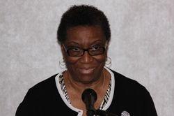 Elder Margaret Allen, Millie's mom, shares about her time with us
